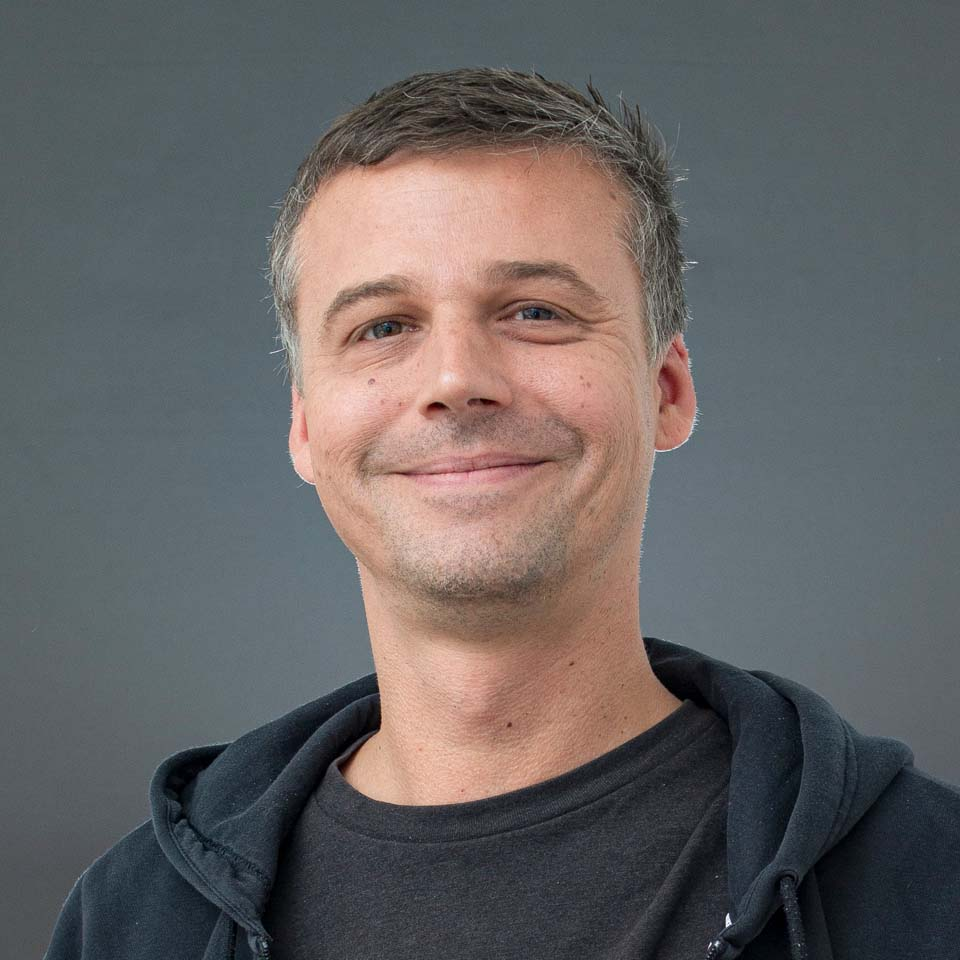 Markus Lach