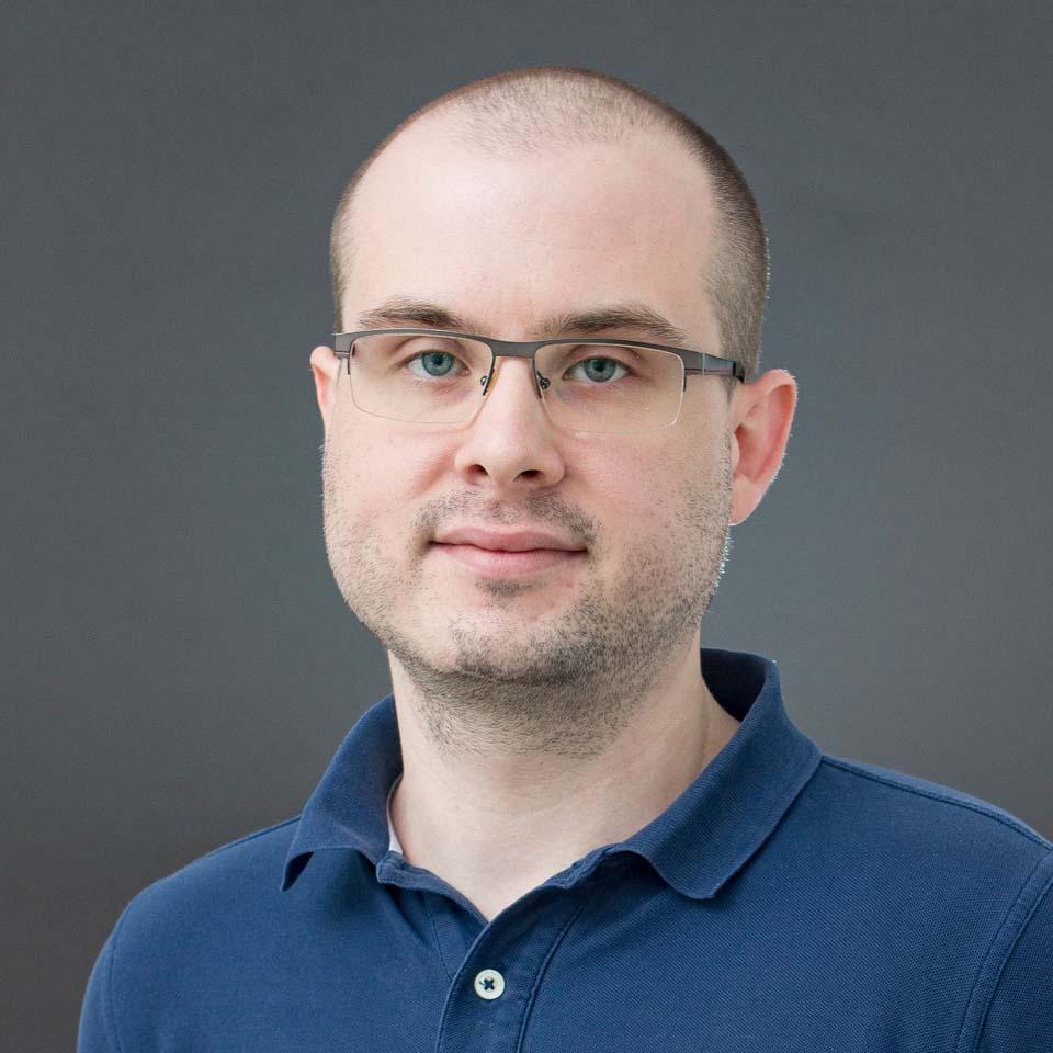 Stephan Hartsch