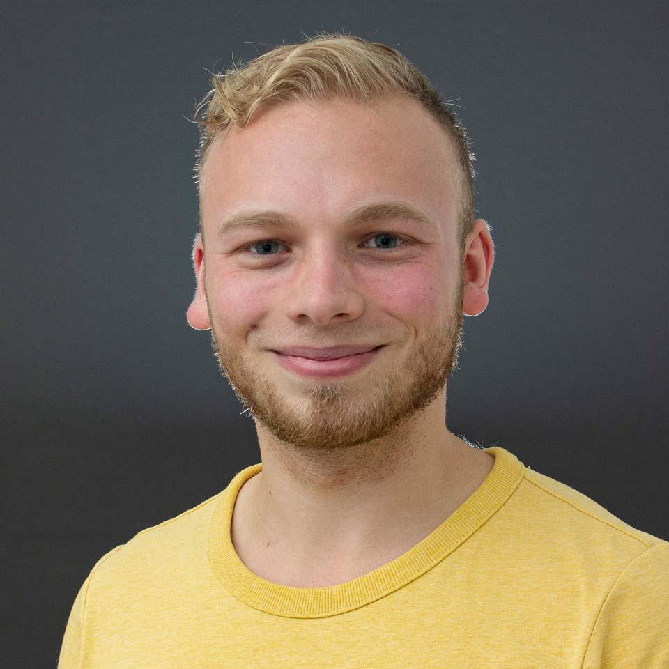 Dominik Otto
