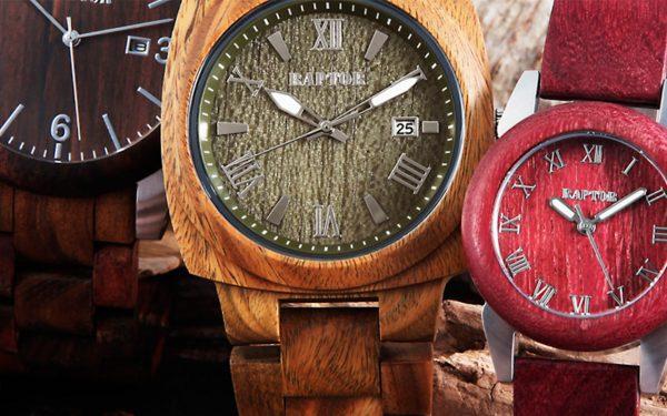 Shaghafi – Der Uhrenexperte in Europa