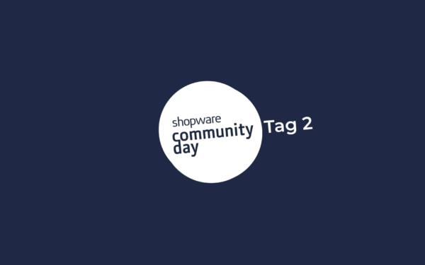 SCD 2020 – Tag 2