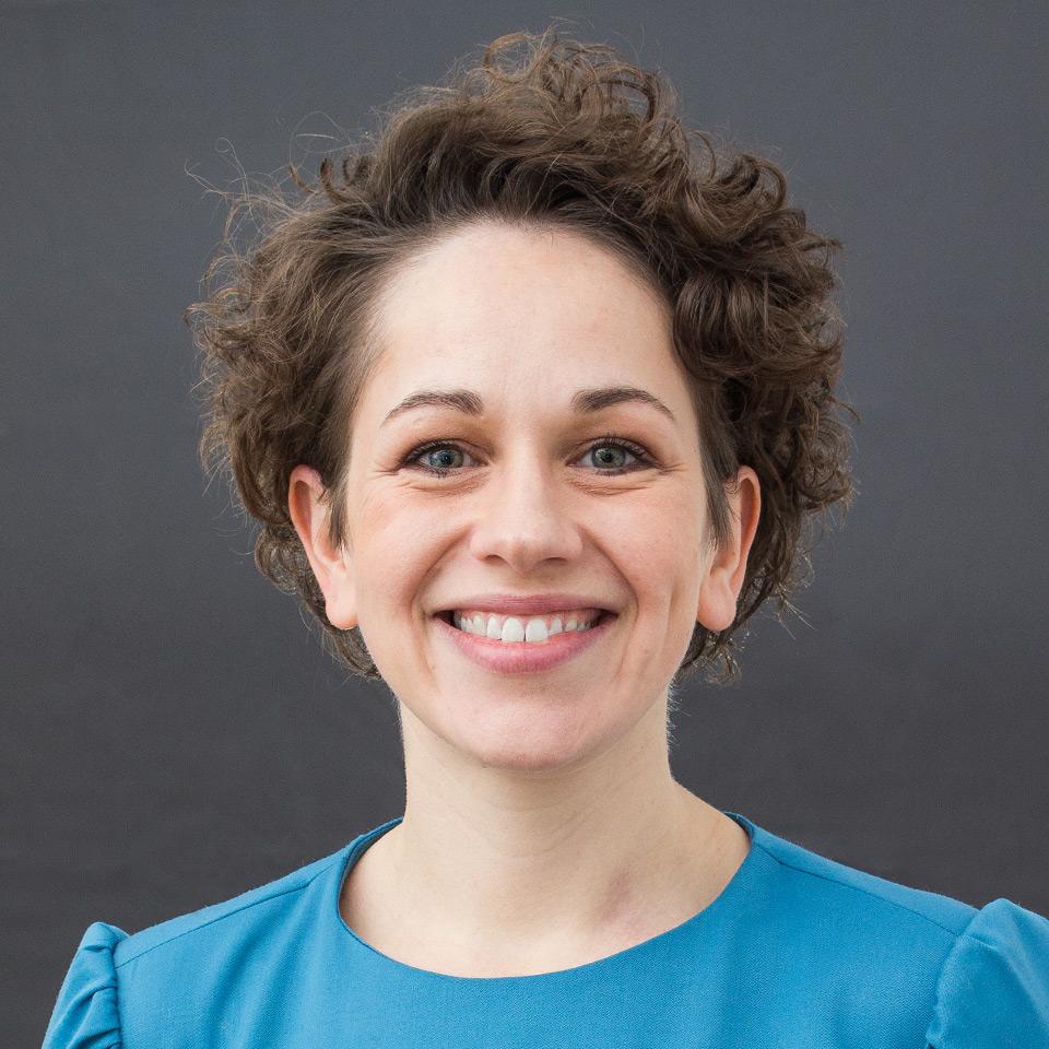 Jessica Gollub