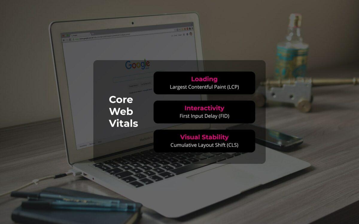 Das Geheimnis der Core Web Vitals